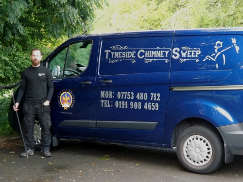 chimney sweeps newcastle